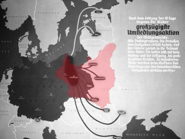 Die_'großzügigste_Umsiedlungsaktion'_with_Poland_superimposed,_1939.jpg