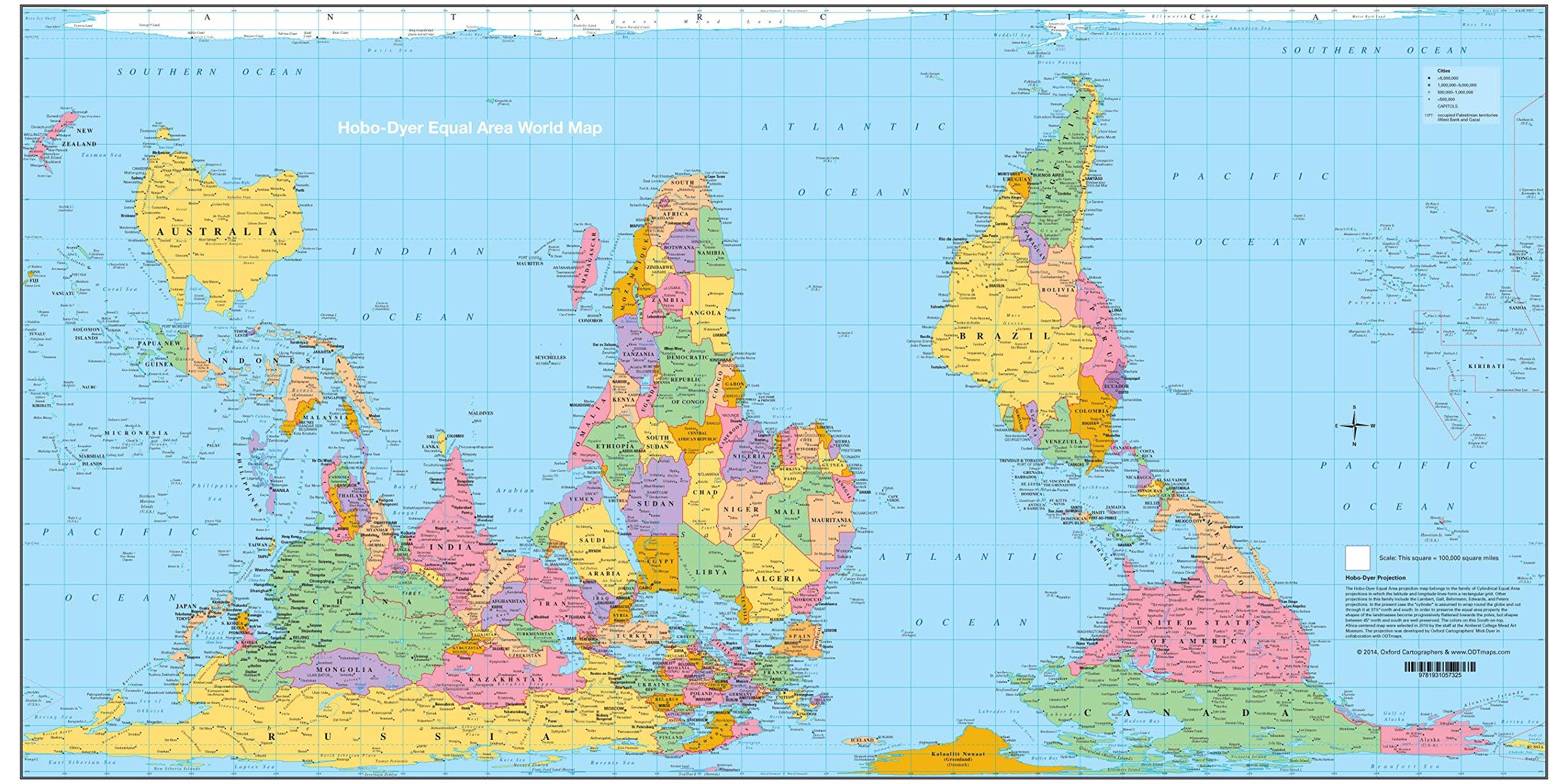 Postcolonial Geography – Kritikai földrajzok